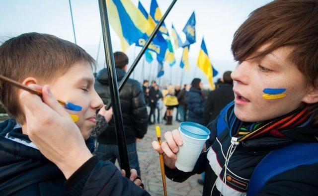 В Украине отмечают День Соборности: что это за праздник