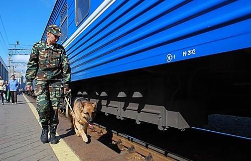 18 февраля, День транспортной полиции России