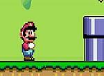 Марио в поисках приключений
