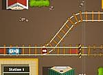 Управление поездом