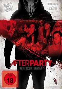 Вечеринка (2013) смотреть онлайн hd