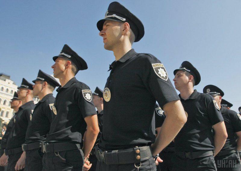 Керівництво держави привітало співробітників Національної поліції з професійним святом / фото УНІАН