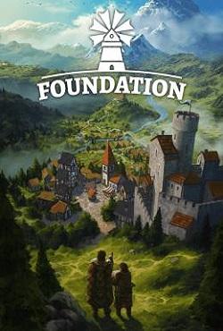 Foundation скачать торрент