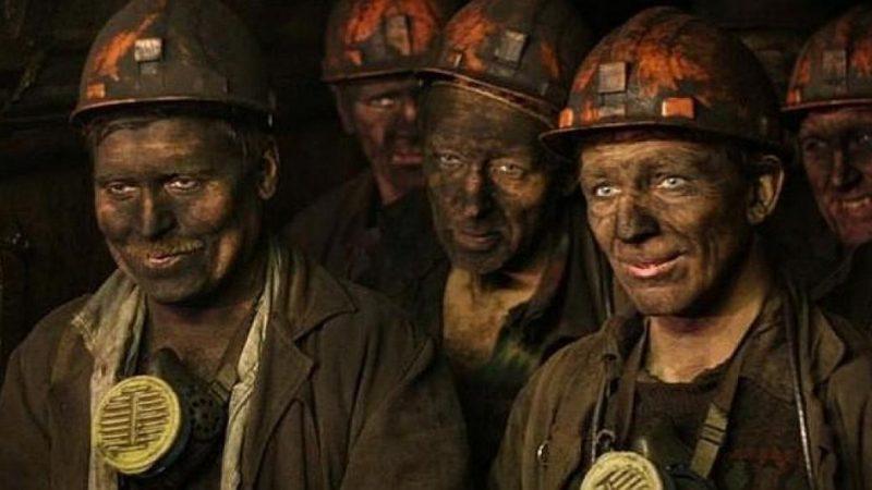 праздник шахтера