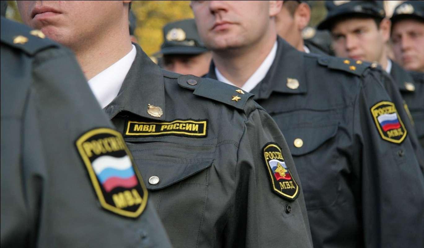 День подразделений собственной безопасности органов внутренних дел РФ
