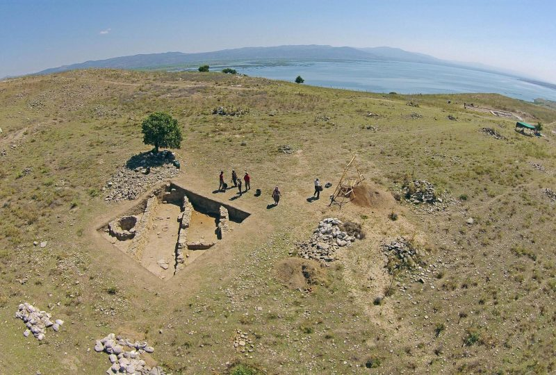 Профессия археолога. Фото с сайта www.egepostasi.com