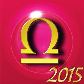 Гороскоп на 2015 год - Весы