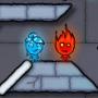 Огонь и Вода 3 - В ледяном храме