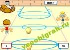 Играть в игру  Ultimate Dodgeball