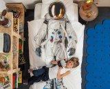Постельное белье «Космонавт»