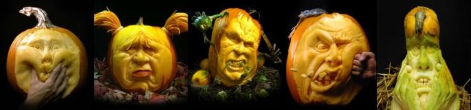Вы готовы к Хэллоуину?