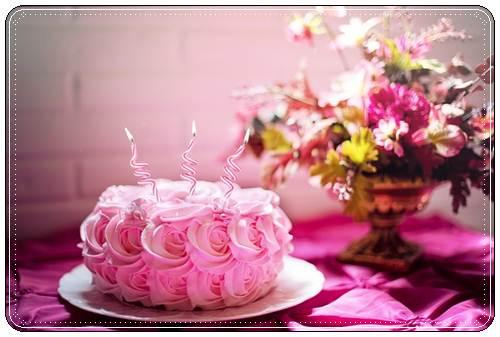 Лучшие пожелания на день рождения своими словами