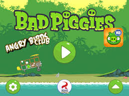 Игра Плохие свинки