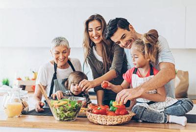 Международный день семьи