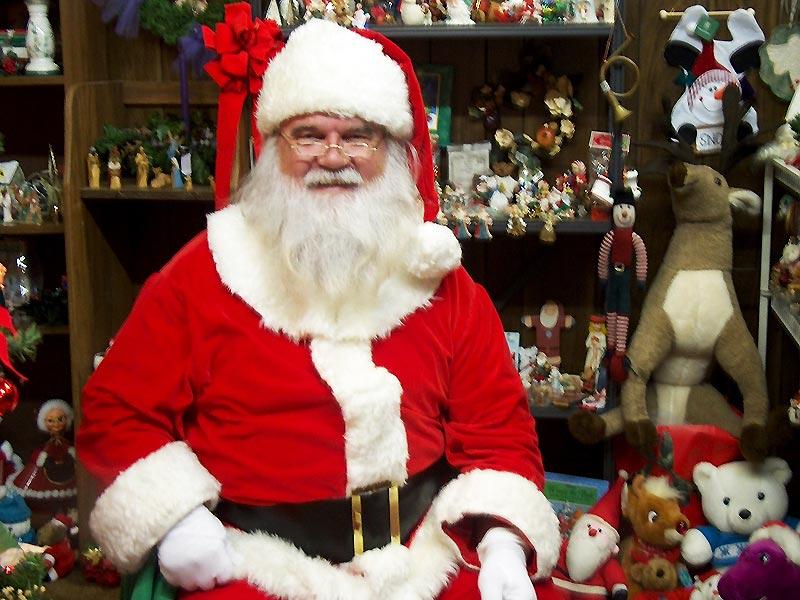 Дед Мороз в Италии: его зовут Баббо Натале