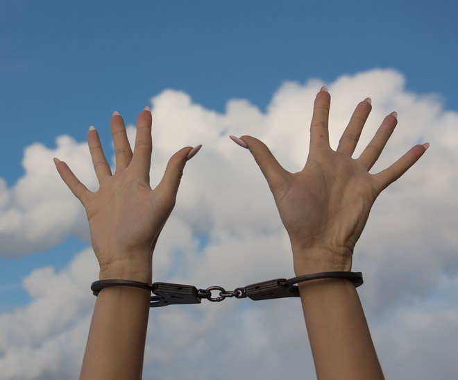 Освободитесь от зависимости – живите трезво!