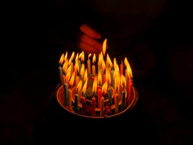 Пожелания на день рождения