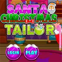 Игра Ассистент Санта Клауса онлайн