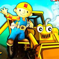 Игра Боб - Тракторист онлайн