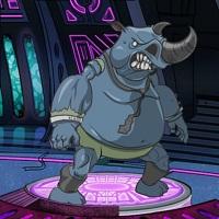 Игра Черепашки Ниндзя: Создание мутантов онлайн