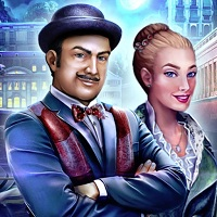 Игра Детектив: дело об ограблении поезда онлайн