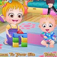 Игра Детский сад 2 играть онлайн