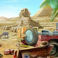 Игра Долина мумий онлайн