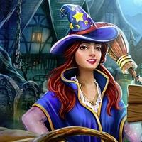 Игра Долина ведьм онлайн