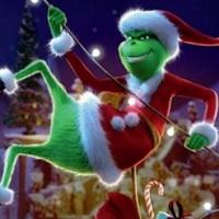 Игра Гринч – похититель Рождества: поиск объектов онлайн