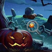 Игра Хэллоуин: поиск скрытых тыкв онлайн