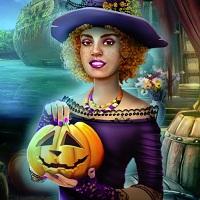 Игра Хэллоуин: жуткий маскарад онлайн