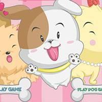 Игра Ясли для животных онлайн