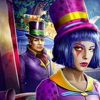 Игра Карнавал волшебников онлайн