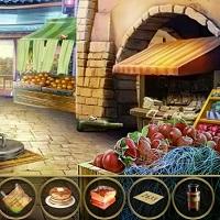 Игра Кухонные секреты: поиск предметов онлайн