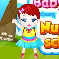 Игра Лулу в детском саду онлайн