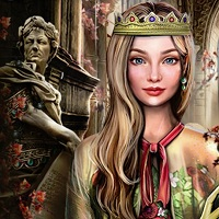 Игра Магические статуи: поиск предметов онлайн