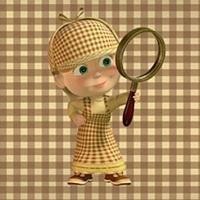 Игра Маша и Медведь: найди предметы онлайн