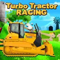 Игра На Двоих Тракторы онлайн
