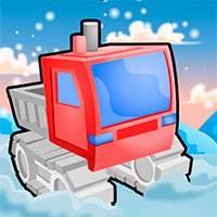 Игра На Гусеничных Тракторах онлайн