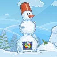 Игра Найди конфету онлайн