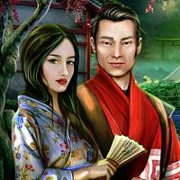 Игра Невеста самурая онлайн