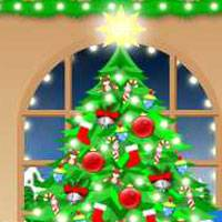 Игра Новый Год: Разбор подарков онлайн