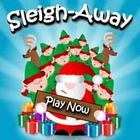 Игра Новый Год: Санта против эльфов онлайн