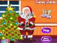 Игра Новогодний Санта онлайн