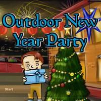 Игра Новогодняя вечеринка онлайн