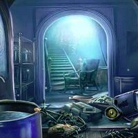 Игра Обитель призраков онлайн