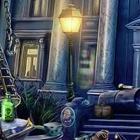 Игра Паранормальный дом онлайн