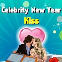 Игра Поцелуи в Новый год онлайн