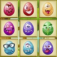 Игра Поиск пасхальных яиц онлайн
