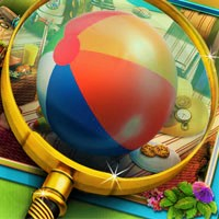 Игра Поиск предметов: Магазин игрушек онлайн